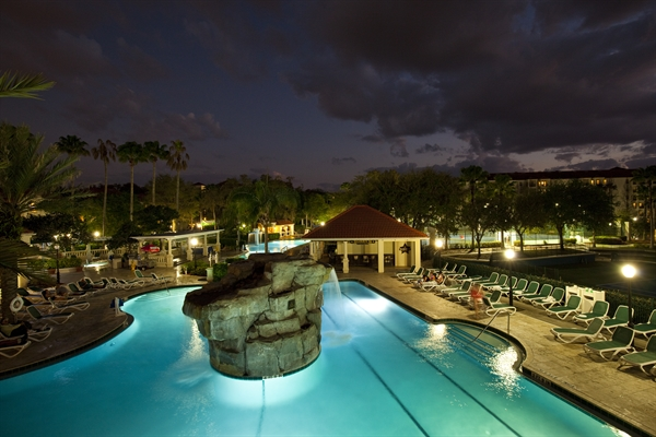 Official Site: Star Island Resort And Club In Kissimmee, Florida ...